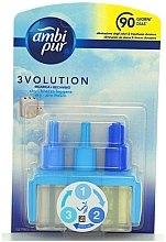"""Parfumuri și produse cosmetice Set """"Sky"""" - Ambi Pur (refill/3x7ml)"""