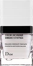 Parfumuri și produse cosmetice Emulsie - Dior Homme Dermo System Emulsion