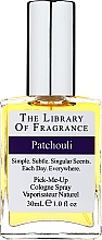 Parfumuri și produse cosmetice Demeter Fragrance Patchouli - Apă de colonie