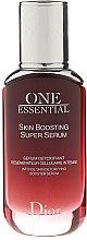 Parfumuri și produse cosmetice PREȚ REDUS! Ser facial - Christian Dior One Essential Skin Boosting Super Serum*