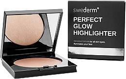Parfumuri și produse cosmetice Iluminator - Swederm Perfect Glow Highlighter