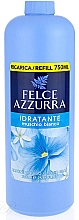 Parfumuri și produse cosmetice Săpun lichid - Felce Azzurra Idratante White Musk (rezervă)