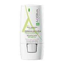 Parfumuri și produse cosmetice Stick tratament pentru corp - A-Derma Dermalibour+ Repairing Stick