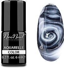 Parfumuri și produse cosmetice Gel lac - NeoNail Professional Aquarelle Color