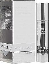 Parfumuri și produse cosmetice Concentrat pentru față - Klapp Repacell Ultimate Antiage Concentrate Dry
