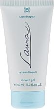 Parfumuri și produse cosmetice Laura Biagiotti Laura - Gel de duș