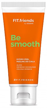 Scrub de corp - AA Fit.Friends Be Smooth Hydro-peel Body Peeling — Imagine N1