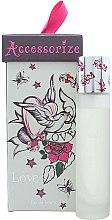 Parfumuri și produse cosmetice Accessorize Love - Apă de toaletă
