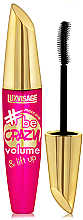 "Parfumuri și produse cosmetice Rimel ""beCrazy Volume & Lift Up"" - Luxvisage"