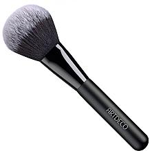 Parfumuri și produse cosmetice Pensulă pentru pudră - Artdeco Brushes Powder Brush Premium Quality