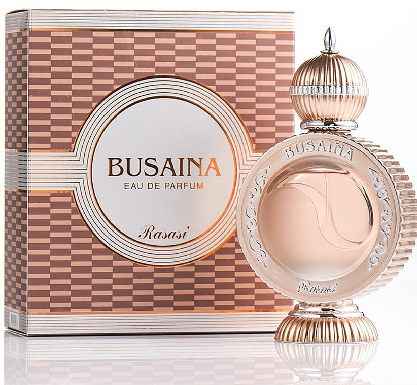 Rasasi Busaina - Apă de parfum