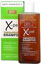 Parfumuri și produse cosmetice Șampon împotriva mătreții și mâncărimilor scalpului - Xpel Marketing Ltd Hair Care Therapeutic Shampoo