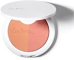 Parfumuri și produse cosmetice Pudră-blush pentru față - Ere Perez Rice Powder Blush