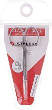 Parfumuri și produse cosmetice Foarfece pentru copii SC-30/2 (H-04) - Staleks Classic 30 Type 2
