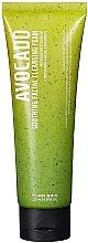 """Parfumuri și produse cosmetice Spumă de curățare """"Avocado"""" - Superfood For Skin Soothing Cleansing Foam Avocado"""