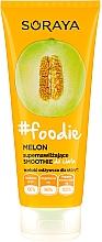 Parfumuri și produse cosmetice Cremă hidratantă pentru corp - Soraya Foodie Melon Smoothie