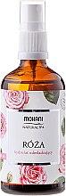 "Parfumuri și produse cosmetice Hidrolat ""Trandafir de Damasc"" - Mohani Natural Spa Rose Flower Hydrolate"