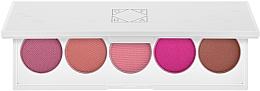 Parfumuri și produse cosmetice Paletă fard de obraz - Ofra Signature Palette Blush
