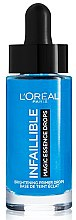 Parfumuri și produse cosmetice Bază de machiaj - L'Oreal Paris Infallible Magic Essence Drops