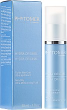 Parfumuri și produse cosmetice Fluid ușor ultra-hidratant - Phytomer Hydra Original Non-Oily Ultra-Moisturizing Fluid