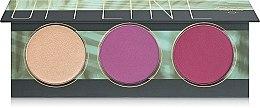 Parfumuri și produse cosmetice Paletă farduri de obraz - Zoeva Offline Blush Palette