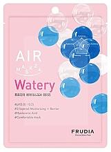 Parfumuri și produse cosmetice Mască facială pentru hidratare profundă - Frudia Air Mask 24 Watery
