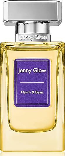 Jenny Glow Myrrh & Bean - Apă de parfum