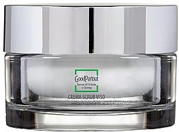 Parfumuri și produse cosmetice Cremă-scrub pentru față - Fontana Contarini Face Scrub Cream