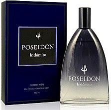 Parfumuri și produse cosmetice Instituto Español Poseidon Indómito - Apă de toaletă