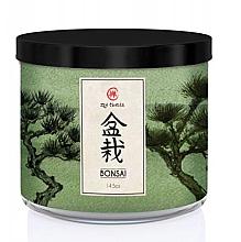 Parfumuri și produse cosmetice Kringle Candle Zen Bonsai - Lumânare aromată