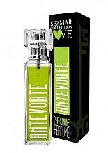 """Parfumuri și produse cosmetice Hristina Cosmetics Sezmar Collection - Apă de parfum """"Antevorte"""""""