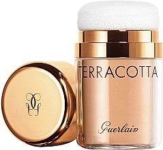 Parfumuri și produse cosmetice Pudră de față - Guerlain Terracotta Touch Loose Powder