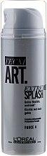 Parfumuri și produse cosmetice Gel de păr - L'Oreal Professionnel Tecni.Art Extreme Splash Styling Gel
