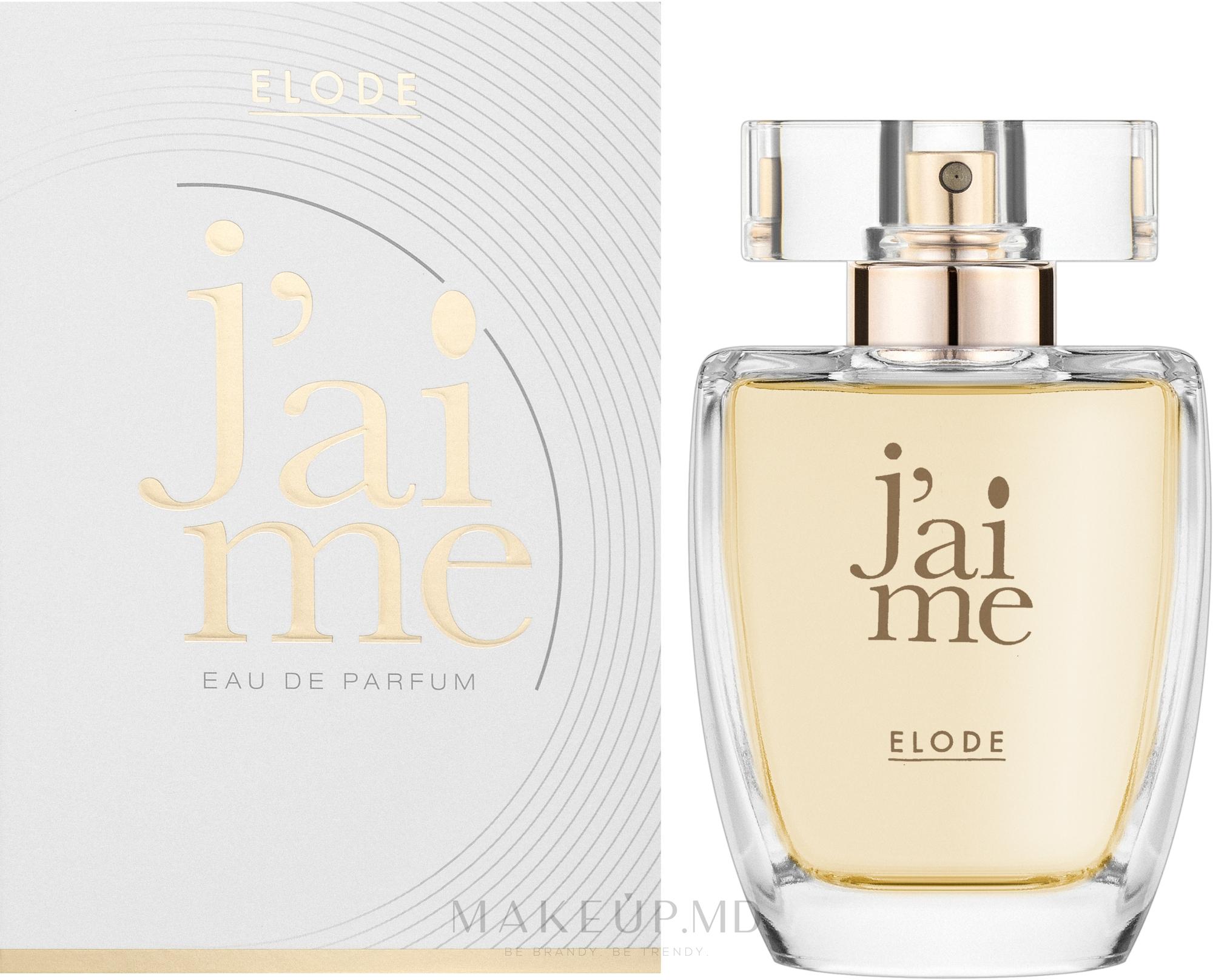 Elode J?Aime - Apă de parfum — Imagine 100 ml