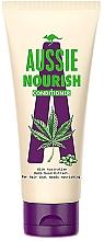 Parfumuri și produse cosmetice Balsam pentru descurcarea părului - Aussie Hemp Nourish Conditioner