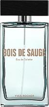 Parfumuri și produse cosmetice Yves Rocher Bois de Sauge - Apă de toaletă
