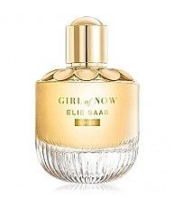 Parfumuri și produse cosmetice Elie Saab Girl Of Now Shine - Apă de parfum (tester fără capac)