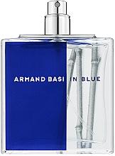 Parfumuri și produse cosmetice Armand Basi In Blue - Apă de toaletă (tester fără capac)