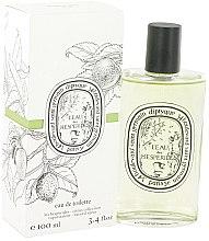 Parfumuri și produse cosmetice Diptyque L'eau des Hesperides - Apă de toaletă
