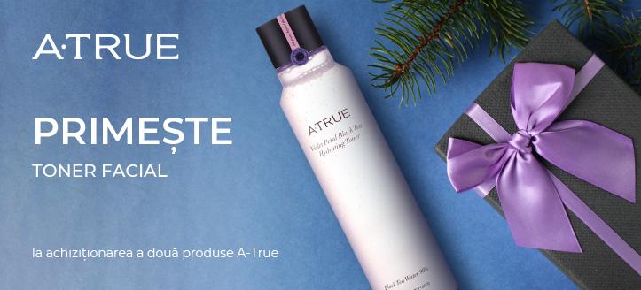 Promoție de la A-True