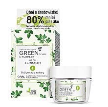 Parfumuri și produse cosmetice Set - Floslek Green For Skin (f/cr/50ml + jar)
