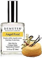 Parfumuri și produse cosmetice Demeter Fragrance Angel Food - Apă de colonie