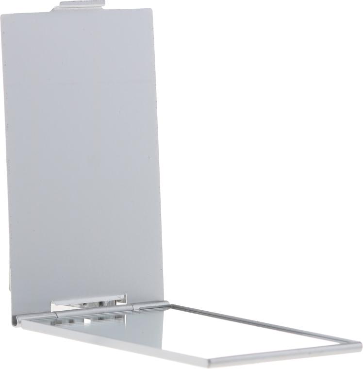 """Oglindă cosmetică de buzunar, """"Fluturi"""", 85444, fluture alb - Top Choice Beauty Collection Mirror #4 — Imagine N2"""