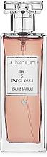 Parfumuri și produse cosmetice Allvernum Allverne Iris & Patchouli - Apă de parfum
