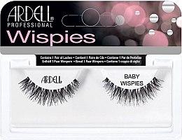 Parfumuri și produse cosmetice Extensii gene - Ardell Prof Baby Wispies