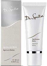 Parfumuri și produse cosmetice Balsam de caise - Dr. Spiller Apricot Balm
