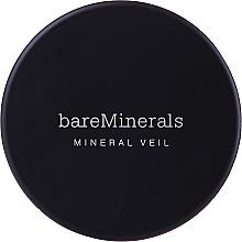 Parfumuri și produse cosmetice Pudră de față - Bare Escentuals Bare Minerals Mineral Veil SPF25
