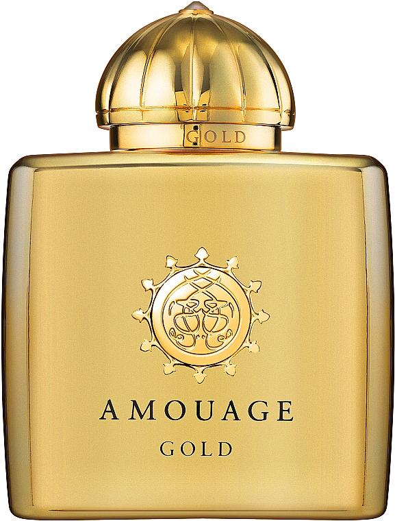 Amouage Gold Pour Femme - Apă de parfum