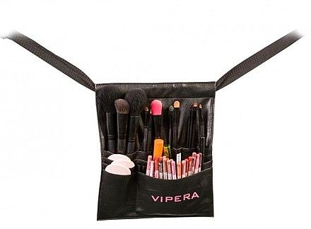 Centură pentru artist de machiaj - Vipera Make-Up Brush Belt — Imagine N1
