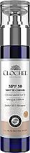 Parfumuri și produse cosmetice Spray-cremă de zi pentru față - Clochee Cream SPF50